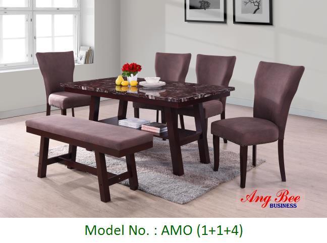 AMO (1+1+4)